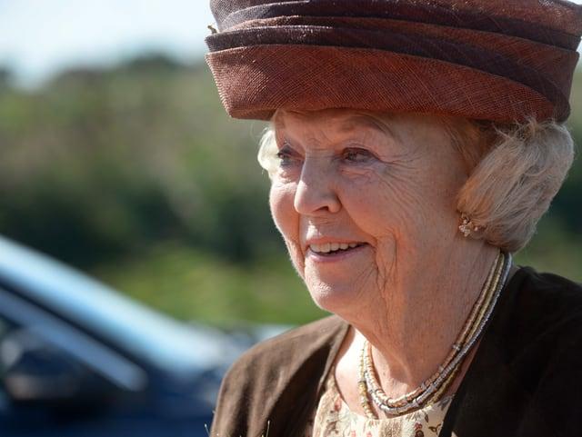 Prinzessin Beatrix wird 76 Jahre alt