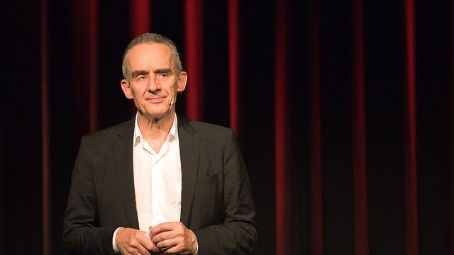 Video «Roger Schawinski im Gespräch mit Kurt Fluri» abspielen