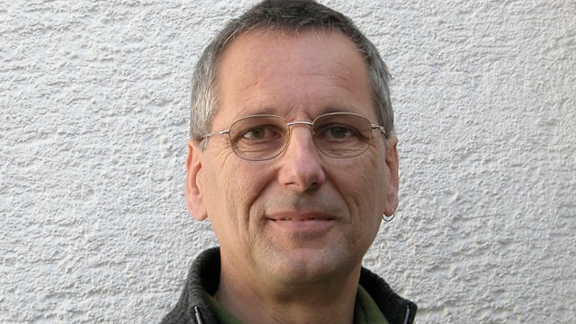 Porträt Roland Inauen