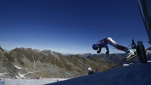 Wie gut kennen Sie sich im Ski-Weltcup aus?