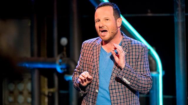 Video «Comedy aus dem Labor 31.08.2014» abspielen