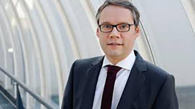 Porträt Holger Schmidt