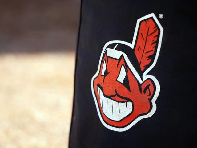Häuptling Wahoo gehört nicht mehr ins Logo der Indians.