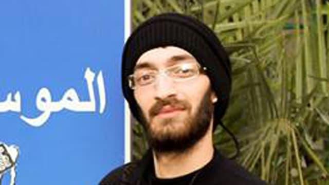 Monzer Darwish