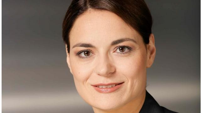 Die Journalistin berichtet seit 2011 für SRF und ARD aus Griechenland. Sie lebt in Athen.