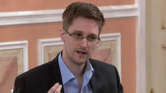 Edward Snowden hat nun eine dreijährige ASufenthaltsbewilligung für Russland.