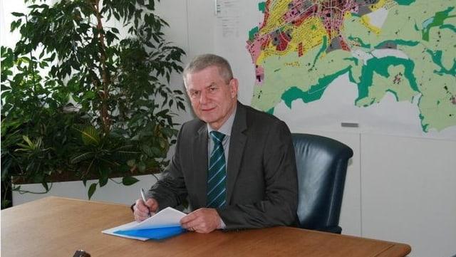 Werner Muchenberger