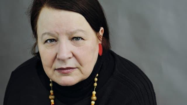 Porträt Natascha Wodin