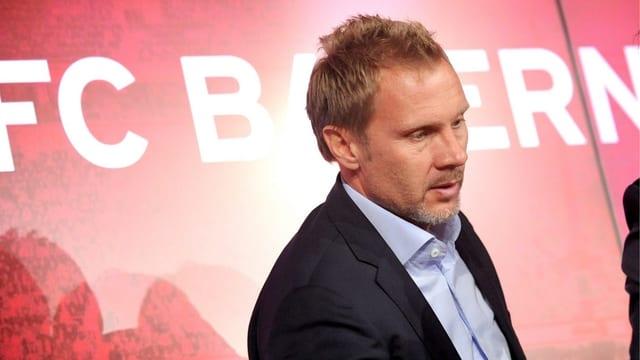 Thorsten Fink nach seiner schlimmsten Niederlage als HSV-Trainer.
