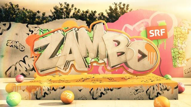 Willst du dich mit einem «Zambo»-Mitglied treffen?