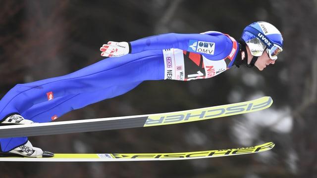 Gregor Schlierenzauer.