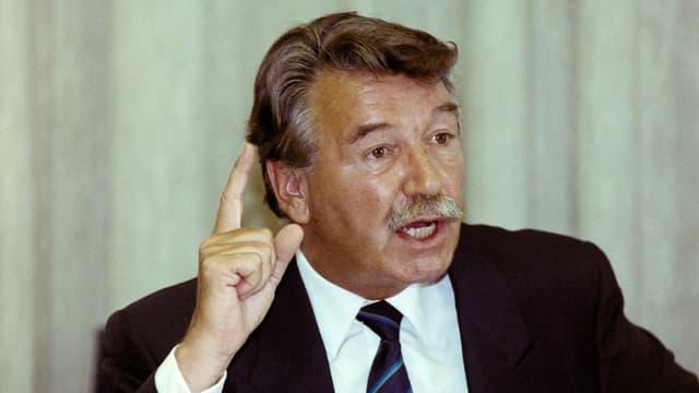 René Felber.