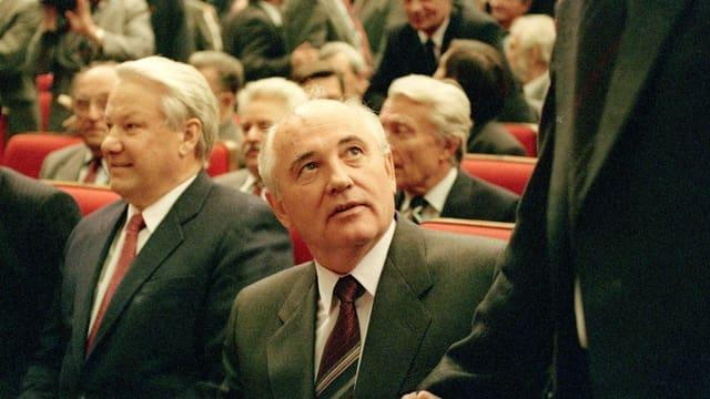 Volkskongress September 1991