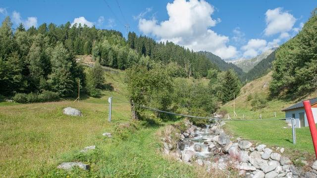 Val Acletta