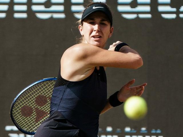 Belina Bencic