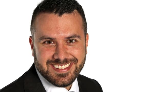 Thomas Nabholz ist der neue Chef der Zuger Kriminalpolizei.