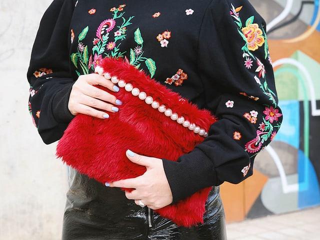 Bei Kleider- und Beautymarken ist Influencer-Marketing hoch im Kurs.