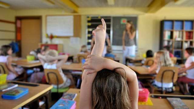 Die integrative Schule soll im Kanton Solothurn vorläufig als Versuch fortgeführt werden, dies verlangt die Bikuko.