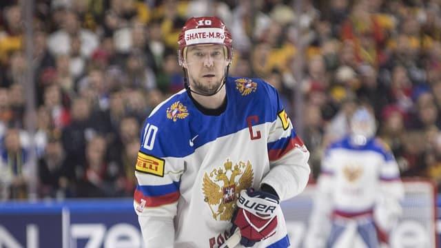 Sergej Mosjakin