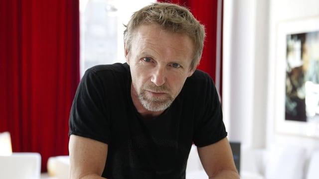 Jo Nesbø ist einer der erfolgreichsten Krimi-Autoren weltweit.