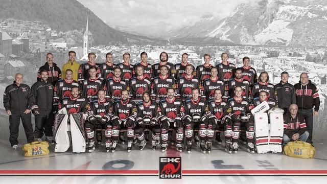 Hockeyans.