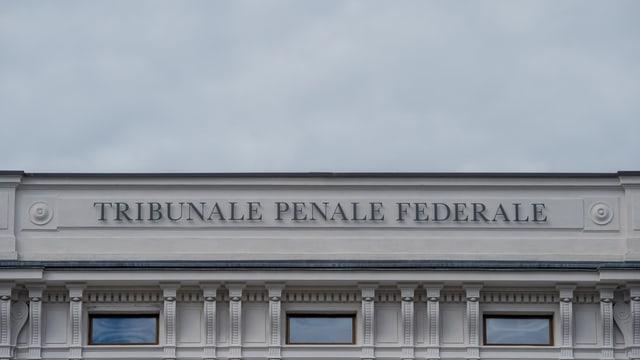 Bundesstrafgerichtsgebäude