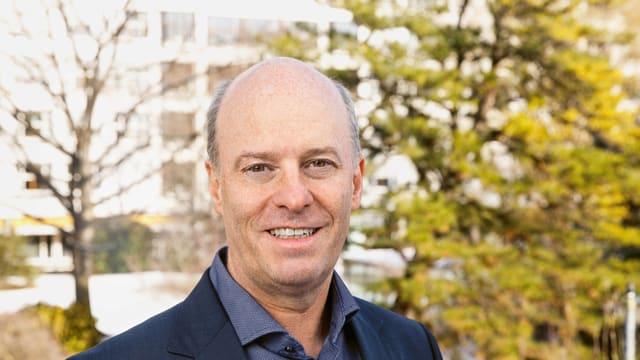 Werner Kübler: «Wir machen uns fit für die Zukunft»