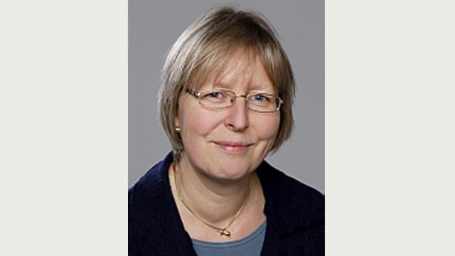 Porträt Petra Becker