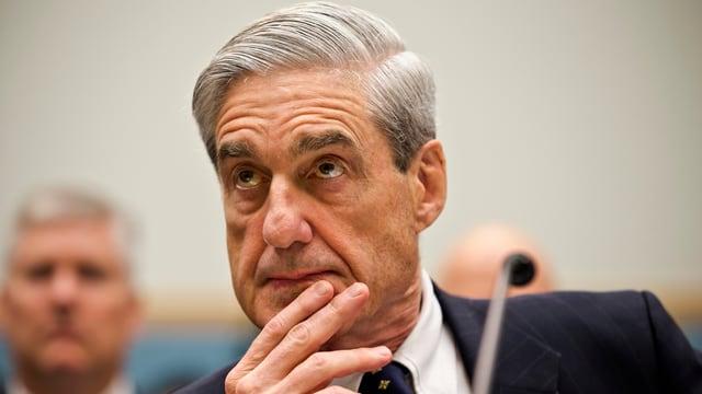 Porträt Mueller.