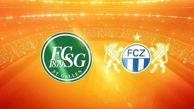 Logo FC SG und FCZ