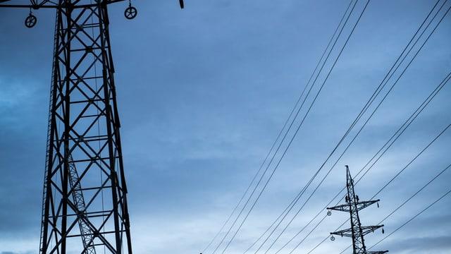 Pitga d'electricitad.