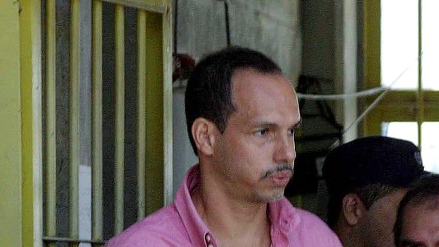 Yesid Artea, Farc-Commandate, Kolumbien 2006