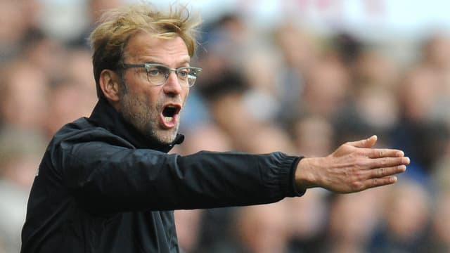 Der neue Liverpool-Coach Jürgen Klopp.