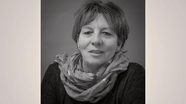 Danièle Hubacher