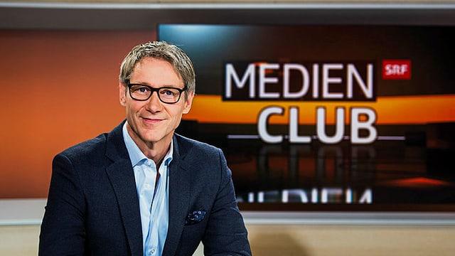 Der «Medienclub»
