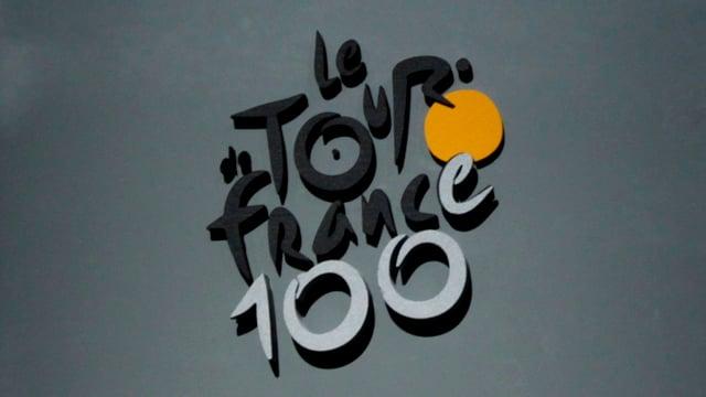 Serie zur 100. Tour de France