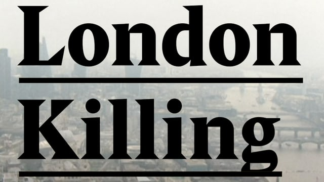 Laschar ir video «London Killing»