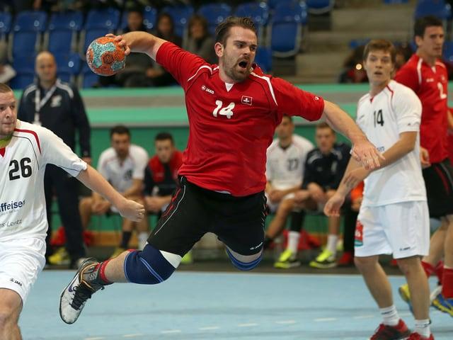 Alen Milosevic.