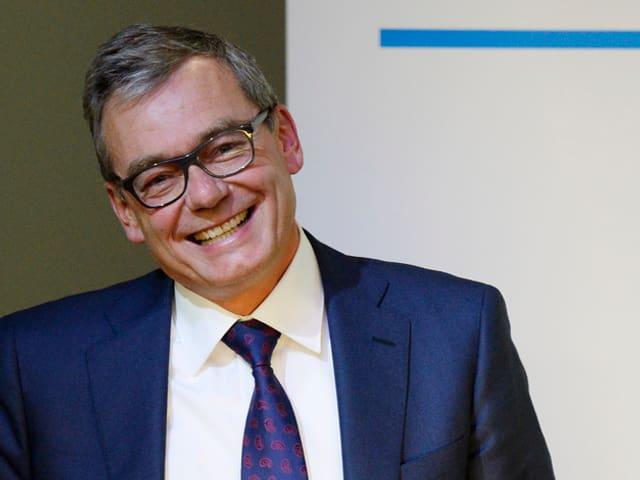 Ruedi Noser (FDP)