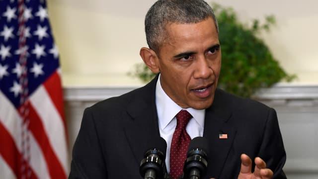 Tar si'entrada en uffici il 2009 aveva Obama empermess da serrar la praschun a Guantanamo.