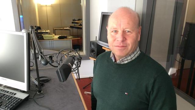 Peter Steffen