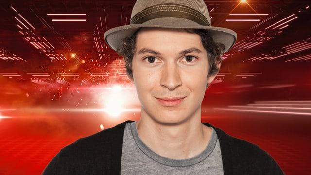 Patrick Rouiller wird in Zukunft wieder unter seinem Künstlernamen Paul Plexi auftreten.