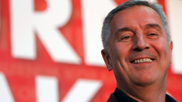 Milo Djukanovic – vegl e nov schef da stadi dal Montenegro e quai gia dapi 25 onns.