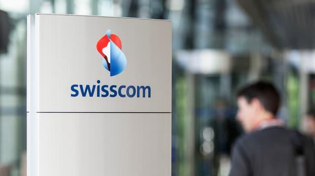 La Swisscom refusa tut las rinfatschas ed ha annunzià da trair vinavant il cas.