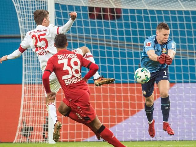 Müller, Leno