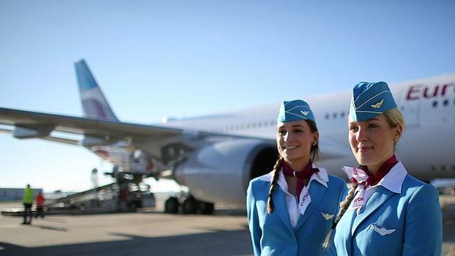 L'ultim termin per la sociatad aviatica scada ils 5 da november a las 17:00.