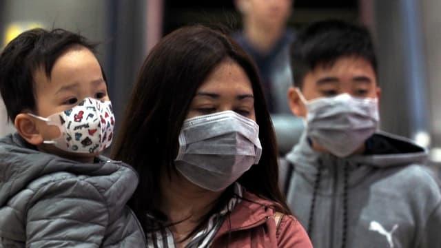 Das Coronavirus breitet sich in China aus.