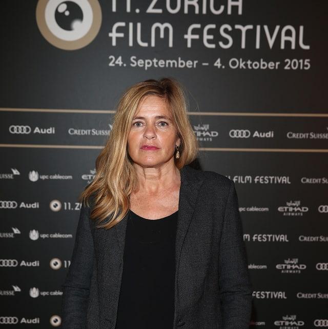 Die Schweizer Regisseurin Sabine Gisiger über das Zurich Film Festival.