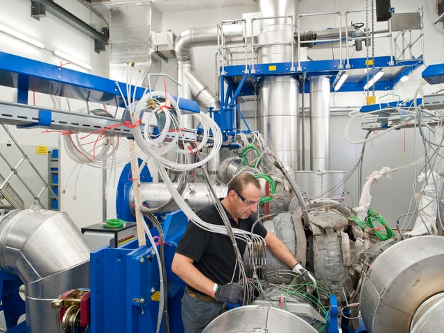ABB Turbocharging at SMM 2016