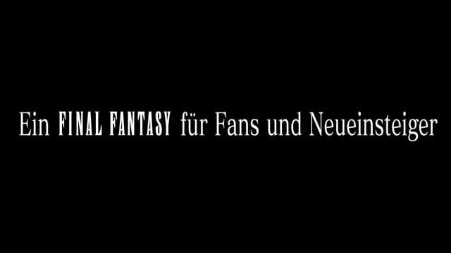 Final Fantasy: für Fans und Neueinsteiger.